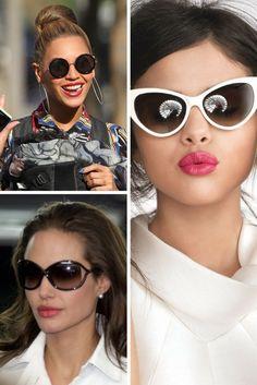 Comment choisir ses lunettes de soleil selon la forme de son visage ?