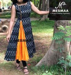 40+ Ideas Dress Indian Ikkat For 2019 #dress