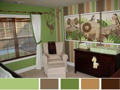 Google Image Result for http://www.hometrendesign.com/wp-content/uploads/2012/04/Creative-Nursery-Room-Color-Palettes-Combination-Style-of-the-Jungle.jpg