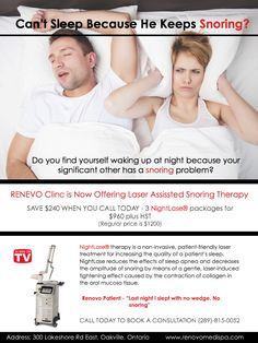 Renovo Medi Spa Medical Spa, Cant Sleep, Significant Other, Laser Hair Removal, Snoring, Body Care, How To Remove, Therapy, Bath And Body