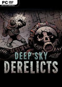 Deep Sky Derelicts-GOG - Adventure Game