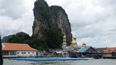 A Taste of Thailand - James Bond Licence to Thrill - golftravelandleisure.com Golf Thailand, Thailand Travel, James Bond Island, Chiang Mai, Travel And Leisure, Kayaking, Mount Rushmore, The Neighbourhood, Tourism