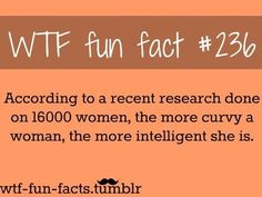 Again I say, I'm a genious!!! It must be because we sit on our butts reading more lol!