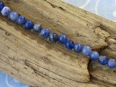 Shops, Beaded Bracelets, Jewelry, Fashion, Lower Blood Pressure, Gemstone Beads, Rhinestones, Blue, Schmuck