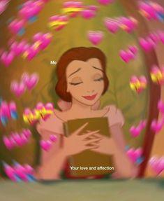 Cartoon Quotes, Cartoon Pics, Cute Cartoon Wallpapers, Cute Cat Memes, Cute Love Memes, Funny Memes, Disney Memes, Spongebob Cartoon, Images Esthétiques