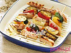 Kabobs, Skewers, Pasta Salad, Grilling, Cooking, Ethnic Recipes, Food, Kitchens, Crab Pasta Salad
