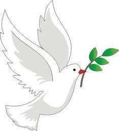 how to draw a dove bird: Bird Drawings, Easy Drawings, Animal Drawings, Drawing Sketches, Dove Drawing, Dove Tattoos, Dove Bird, Peace Dove, Christian Symbols