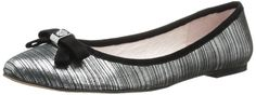 Amazon.com: Vince Camuto Women's Timba Ballet Flat: Vince Camuto: Shoes