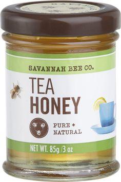 Mini Tea Honey in Desserts, Sweets | Crate and Barrel
