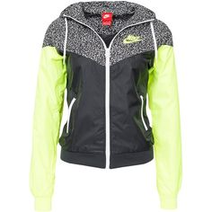Nike Windrunner Jacket ( 96) ❤ liked on Polyvore featuring outerwear 0ef3521d9