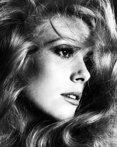 """""""Opportunities are often things you haven't noticed the first time around."""" - Catherine Deneuve"""