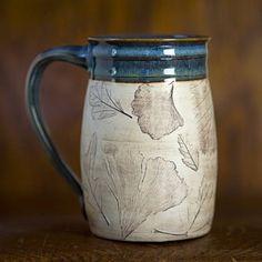 woodland mug  #coffee #coffeecup #coffeemug