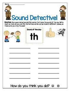Printables Write The Room Worksheet pinterest the worlds catalog of ideas th sound worksheet students write room finding words digraphs