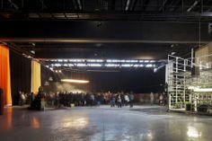Polyvalent Theater / Lacaton & Vassal
