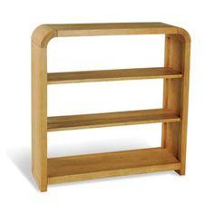 inadam furniture small bookcase the natural retro oak collection slim bookcase large bookcase