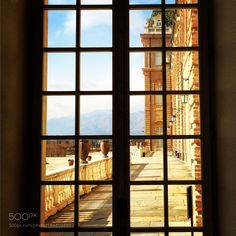 Venaria Turin by MarcelomarmeloMartelo #architecture #building #architexture #city #buildings #skyscraper #urban #design #minimal #cities #town #street #art #arts #architecturelovers #abstract #photooftheday #amazing #picoftheday