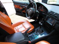 BMW e39 M Packet Individual Interior Facebook:BMW Lazarevac Instagaram:e39_bmw_