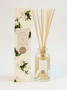DANI Naturals on Packaging of the World - Creative Package Design Gallery