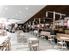Bayside Shopping Centre (Food Court)  Frankston, VIC