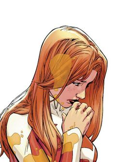 Superwoman by Stephen Segovia