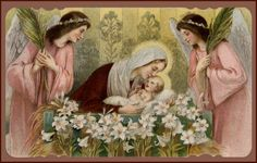 Catholic Prayers for Mothers