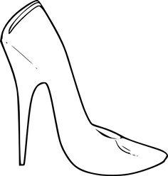 shoe stencils - Google Search