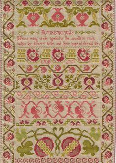 Χειροτεχνήματα: Χριστουγεννιάτικα σχέδια για σταυροβελονιά /Christmas cross stitch patterns