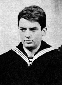 Gabriele Antonini attore -nato a Roma nel 1938