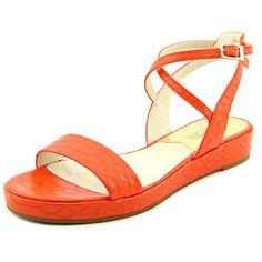 Michael Michael Kors Women's 'Kaylee Flat' Sandals