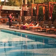 Hotel Maya in Long Beach