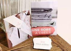 """Ma Robe et Moi dans la boutique éphémère """"Le Free Market"""" qui accueille huit créateurs du made in France à Pau !"""
