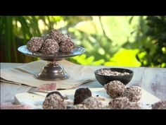 Fast Ed's easy chocolate rum balls - https://www.youtube.com/watch?v=zFLRD4tS4cc&utm_source=rss&utm_medium=Sendible&utm_campaign=RSS