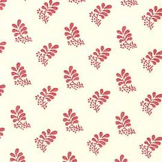 Reproduction Fabrics - turn of the 19th century, 1775-1825 > fabric line: Lately Arrived, $11/yard