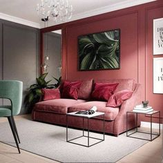 Find out why modern living room design is the way to go! A living room design to make any living room decor ideas be the brightest of them all. Living Room Sets, Living Room Decor, Bedroom Decor, Decor Room, Bedroom Furniture, Wall Decor, Dining Decor, Wall Art, Furniture Ideas