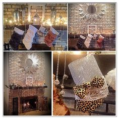 Christmas decorating 2015 in full effect!✨ #holidayfun #homedecor #christmastree #christmasdecor #holidaydecor #design #decorate #designer #home #holidays #family #love #glam #pittsburgh #stockings #aleeinteriordesign #xmas #christmas #christmas2015