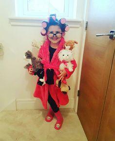 crazy cat lady costume halloween dress up
