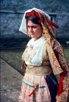 img_094 Corfu, Sari, Bohemian, Greeks, Islands, Folk, Style, Fashion, Saree