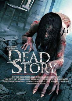 HORRORANT - Οι ταινίες τρόμου βρήκαν το σπίτι τους!
