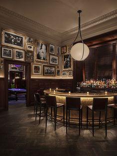 Hotel New York Edition (Foto: Nikolas Koenig / divulgação)