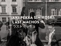 | Peki Sinikoski - Photographer | KOREA, Helsinki, Finland |