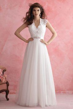 2810 Allure Romance Bridal Gown