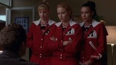 glee cheerleader cheerios jacket - Google-søgning