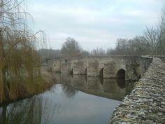 79 - Deux-Sevres - - Le pont de luzay - 12°s