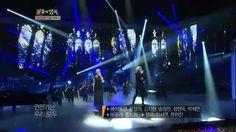 [HIT] 불후의 명곡2-정동하&알리 - 광화문 연가.20121215