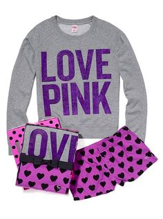 Love pink, something I always wanted to wear after babies but don't feel comfortable in---- MOTIVATION