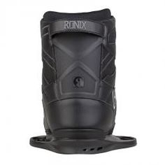 Ronix Divide Wakeboard Boot 2016 black/silver