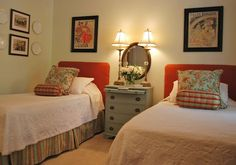 Imparting Grace: Guest room re-do (If You Give a Blogger a Cookie. . . )