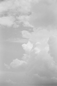 The sky and clouds over the Caribbean, from Lyford Cay Club. Printed on fine art rag paper with white border. This was shot on Kodak Portra 400 120 film, developed and scanned by Richard Photo Lab. Grey Wallpaper Iphone, Aesthetic Iphone Wallpaper, Wallpaper Backgrounds, Black And White Picture Wall, Black And White Wallpaper, Gray Aesthetic, Black And White Aesthetic, Aesthetic Backgrounds, Aesthetic Wallpapers