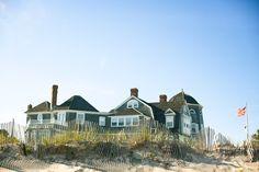 quintessential Hamptons