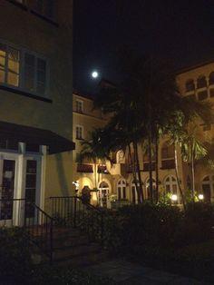 Palm Beach get away